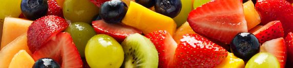 Fresh Fruit Daily